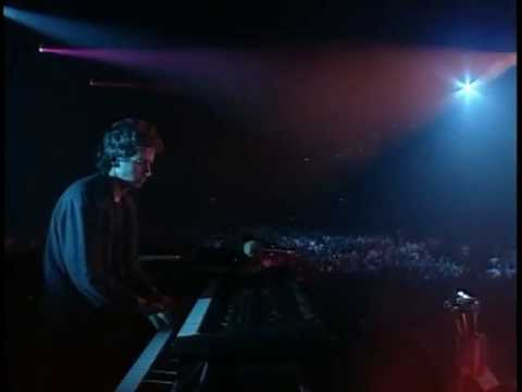 Genesis - Tonight, Tonight, Tonight - Tony Banks Cam