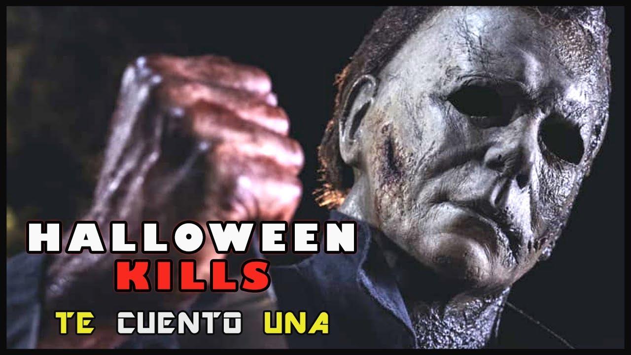 Halloween Kills (2021) | EN 8 MINUTOS