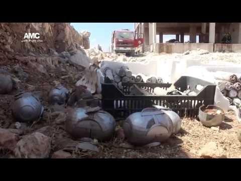 Обстановка в Сирии на 10.06.2016