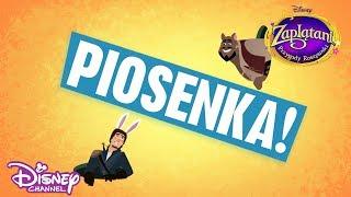 Mój najlepszy kumpel   Zaplątani: Przygody Roszpunki   Disney Channel Polska