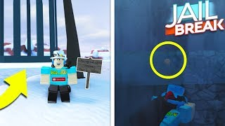 3 NEW EASTER EGGS IN JAILBREAK WINTER UPDATE! (Roblox)