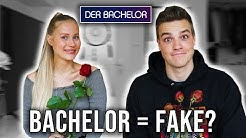 INTERVIEW mit BACHELOR Kandidatin