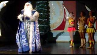 21.12.2009 В цирке (Московский цирк Никулина в Израиле)(, 2010-04-04T08:27:45.000Z)