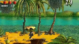 Akimbo Kung Fu Hero. Caribbean Capers - Turtle flirt (1)