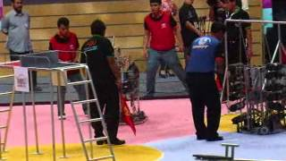 ABU Robot Contest 2014 Final in Thailand (ประเทศไทย) タイの ABUロボットコンテスト2014決勝