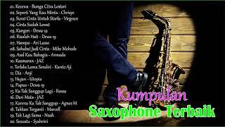 Download Instrument Saxophone Pop Indonesia - Musik Instrumental Klasik