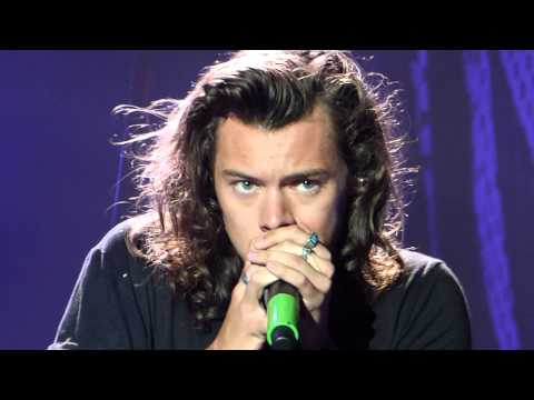 One Direction OTRA Chicago - 18