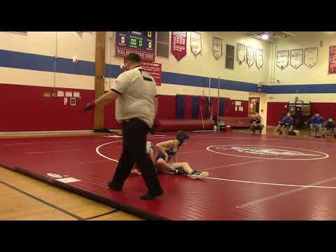 3/12/21 Satz Wrestling at Wall Intermediate School