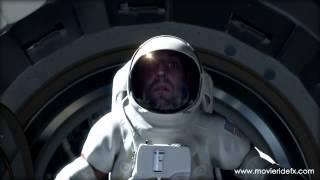 Spaceman - Lost in space - Spacewalk fail