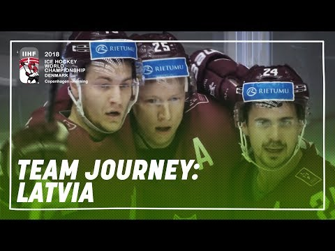 Best of Latvia | #IIHFWorlds 2018