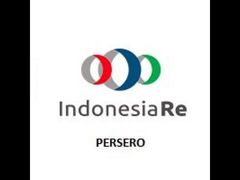 Lowongan Kerja  BUMN April 2017   PT Reasuransi Indonesia Utama