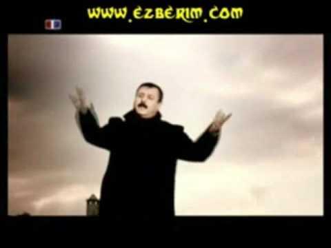 Azer Bülbül - Zoruna mi gitti KLIP YENI 2007/2008! (BARO41)