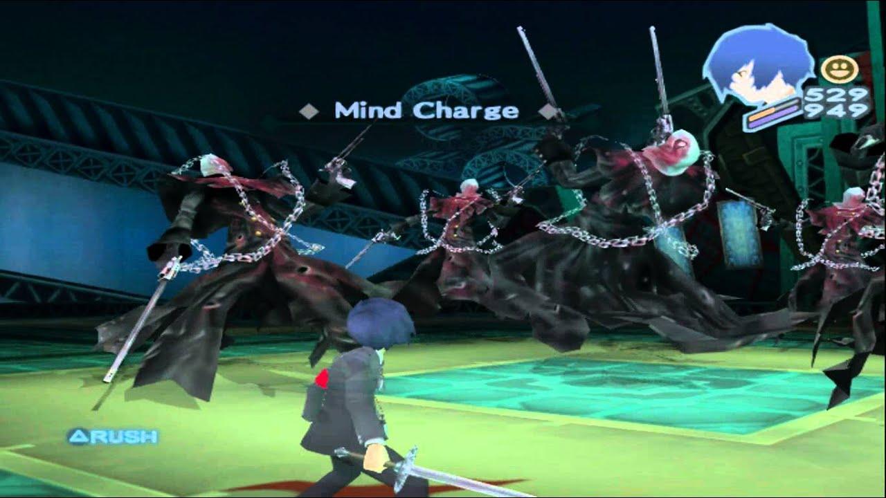 Persona 4 Europe Cheats Pcsx2