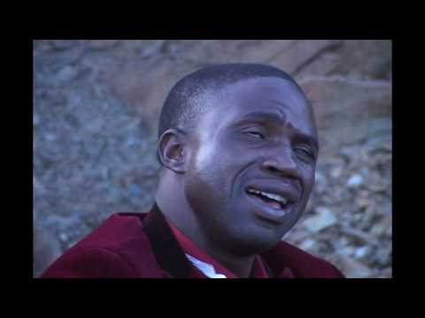 Mbarikiwa Mwakipesile kazi yangu ikiisha