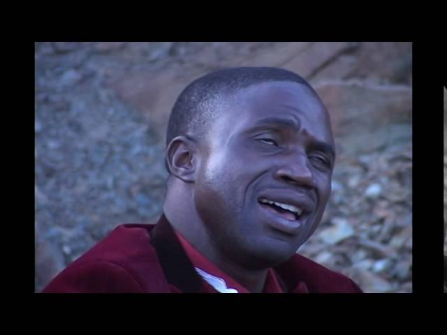 Mbarikiwa Mwakipesile kazi yangu ikiisha #1