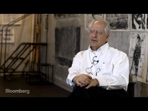 South Africa's Picasso: William Kentridge | Brilliant Ideas Ep. 41