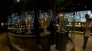 Amsterdam Arena Stadion Tour (Part 4)