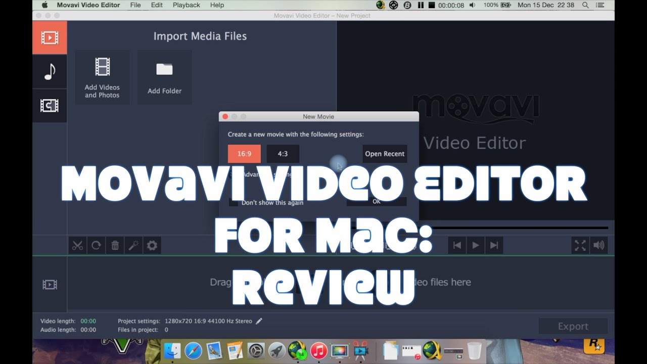 movavi video suite 15 review