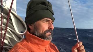 Stéphane et Oïkos dans les mers du sud - Expédition 4SMS
