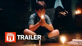 Strange Angel Season 1 Official Trailer | Rotten Tomatoes TV