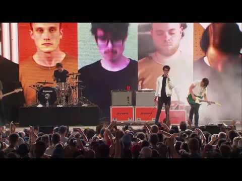 Joywave - Destruction (Live 04/17/16) - COACHELLA BROADCAST