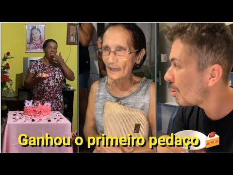 Carlinhos Maia Vai A Aniversário Na Vila