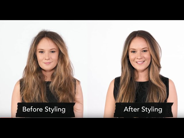 Styles for Long Hair | Bumble and bumble.
