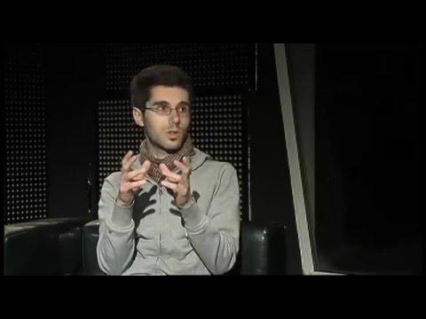 99% - Климент Аранудов  Филип Илиески 02.02.2016