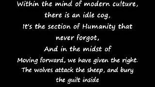 Beheaded by Demon Hunter Lyrics