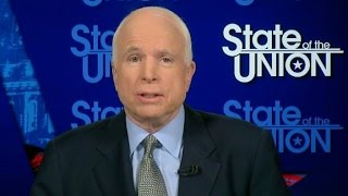 McCain: Provide wiretap evidence or retract thumbnail