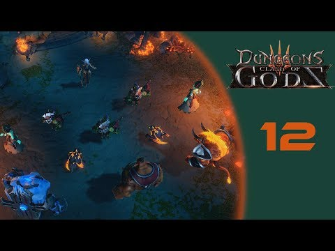 Clash of Gods Dungeons 3  – Let's Play 12 – Mount Destiny – The Other Side Victory |