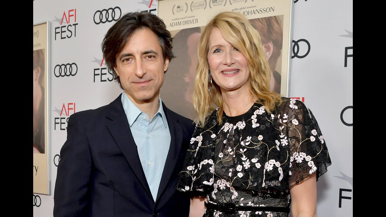 MARRIAGE STORY closes AFI FEST 2019