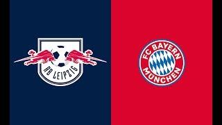HIGHLIGHTS | RB Leipzig - Bayern München