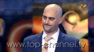 Portokalli, 14 Dhjetor 2014 - Edi Rama dhe mesuesit (Provimi)