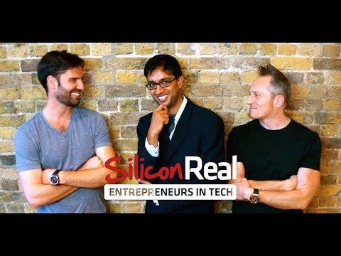 Hussein Kanji of Hoxton Ventures | Silicon Real