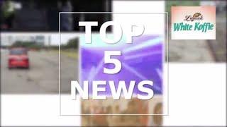 Top 5 News: Konten Porno di WA, 'Thor: Ragnarok' Rajai Box Office