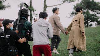 Đừng Nói Tôi Điên - Hiền Hồ | Behind The Scenes