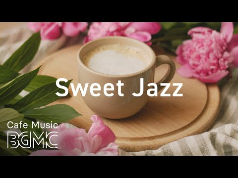 Sweet Spring Hip Hop Jazz - Smooth Jazz Beats - Chill Out Jazz for Work & Study