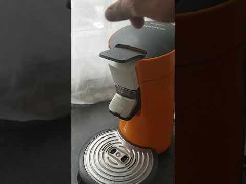 comment d bloquer une cafeti re senseo youtube. Black Bedroom Furniture Sets. Home Design Ideas