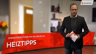 Salzburg AG Magazin vom 7. Dezember 2017 HD Salzburg AG TV