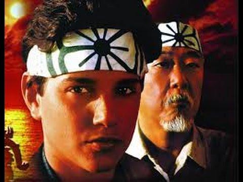 karate kid a hora da verdade filmes antigos 1984