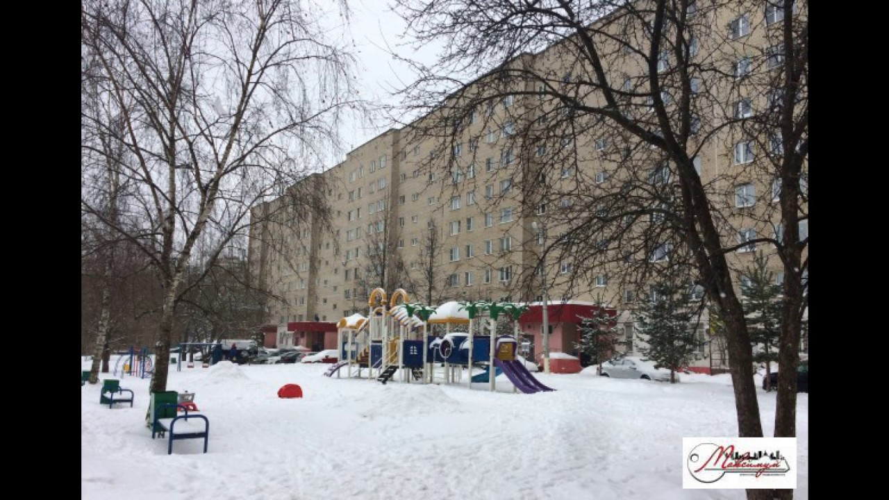 Просторная 4-комнатная квартира г. Дзержинский. - YouTube