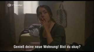 Alice dwyer smoking cigarette -
