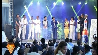 Ethiopian New Year 2009 special Program - Ethiopian Comedy