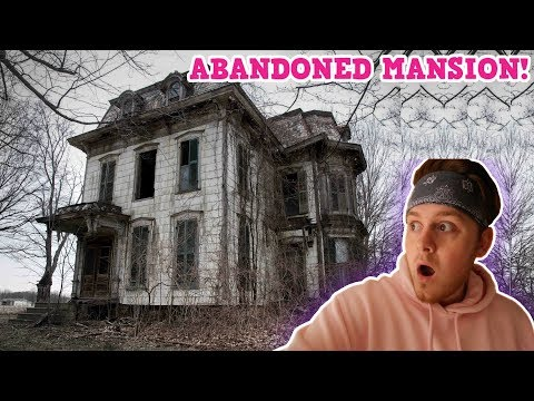 You Wont Believe What We Found In This Abandoned House!