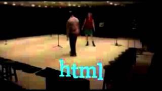 HTML: o corpo hipertexto (Rumos Itaú Cultural 2013)