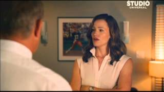 Jennifer Garner - Draft Day