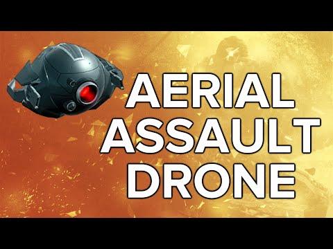 Advanced Warfare In Depth: Aerial Assault Drone (Best Killstreak in AW)