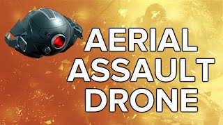 Advanced Warfare In Depth: Aerial Assault Drone (Best Killstreak in AW)
