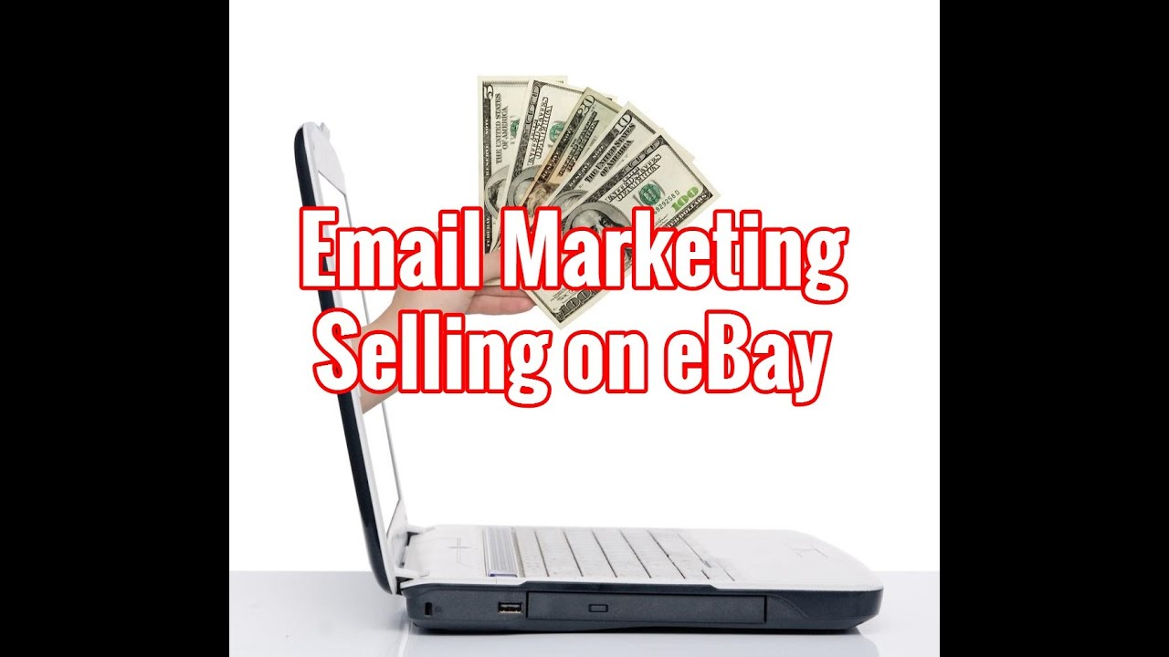 guide to selling on ebay